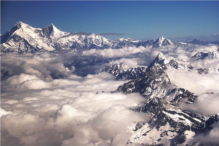 najgroźniejszych gór świata. Sziszapangma