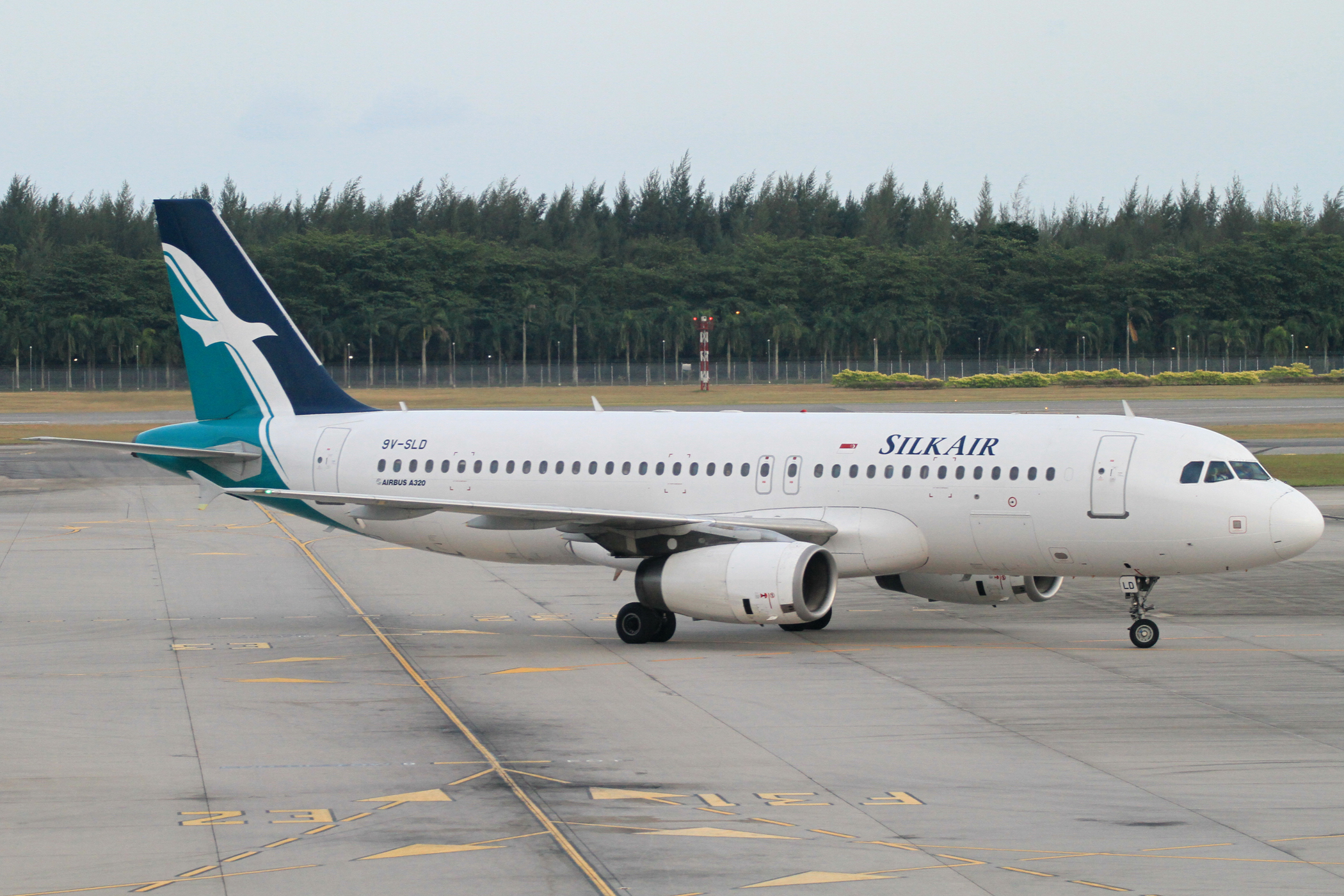 List of SilkAir destinations - Wikipedia