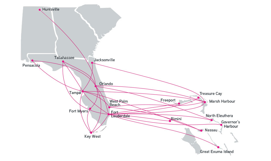 File:Silver Airways Updated Route Map.jpg - Wikimedia Commons
