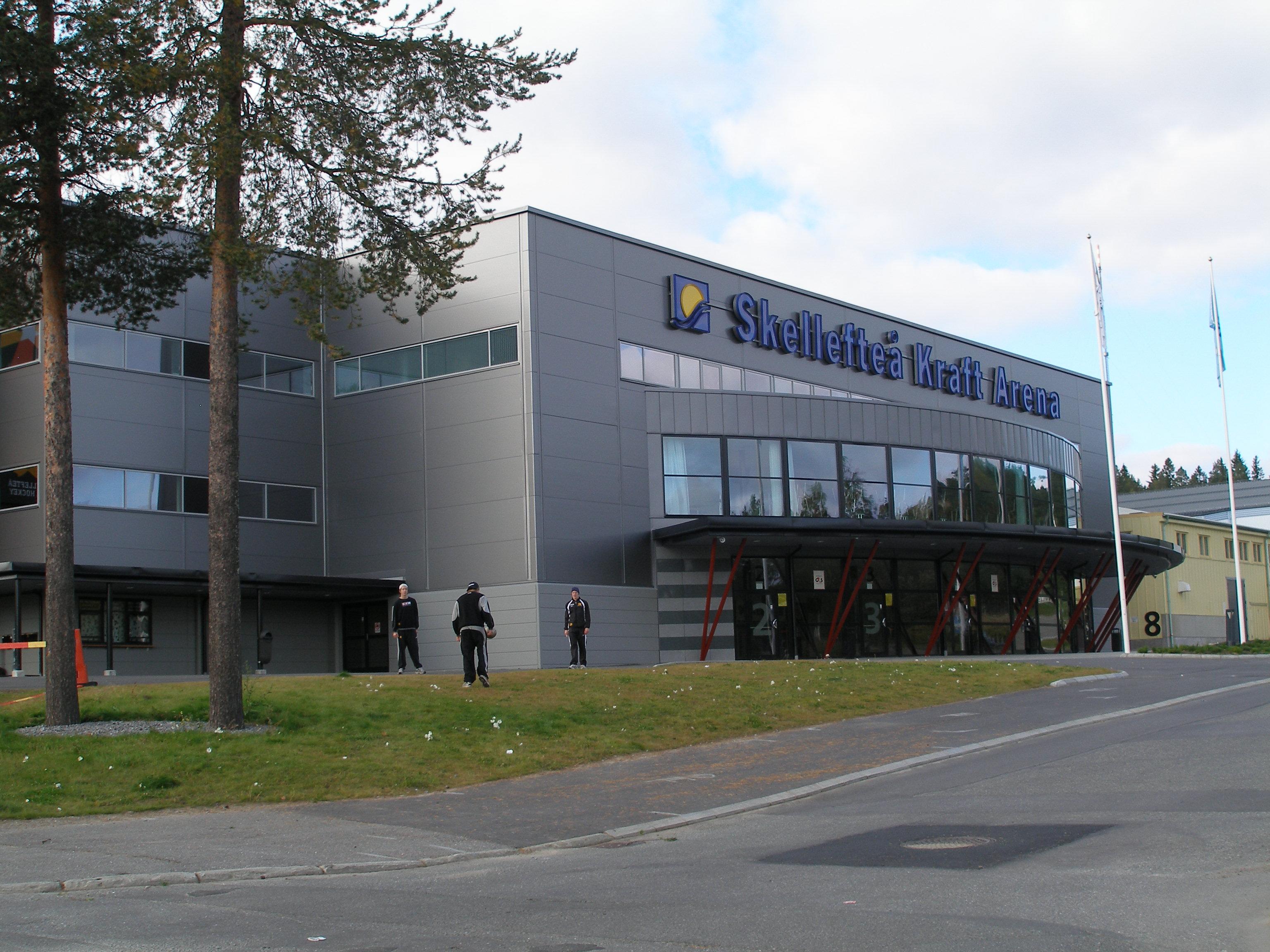 knulla i skellefteå swedish dating