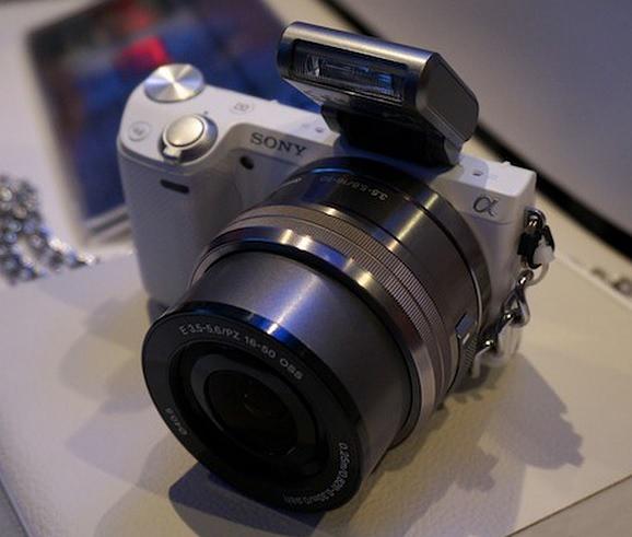 Sony NEX-5T Digital Camera Driver Download