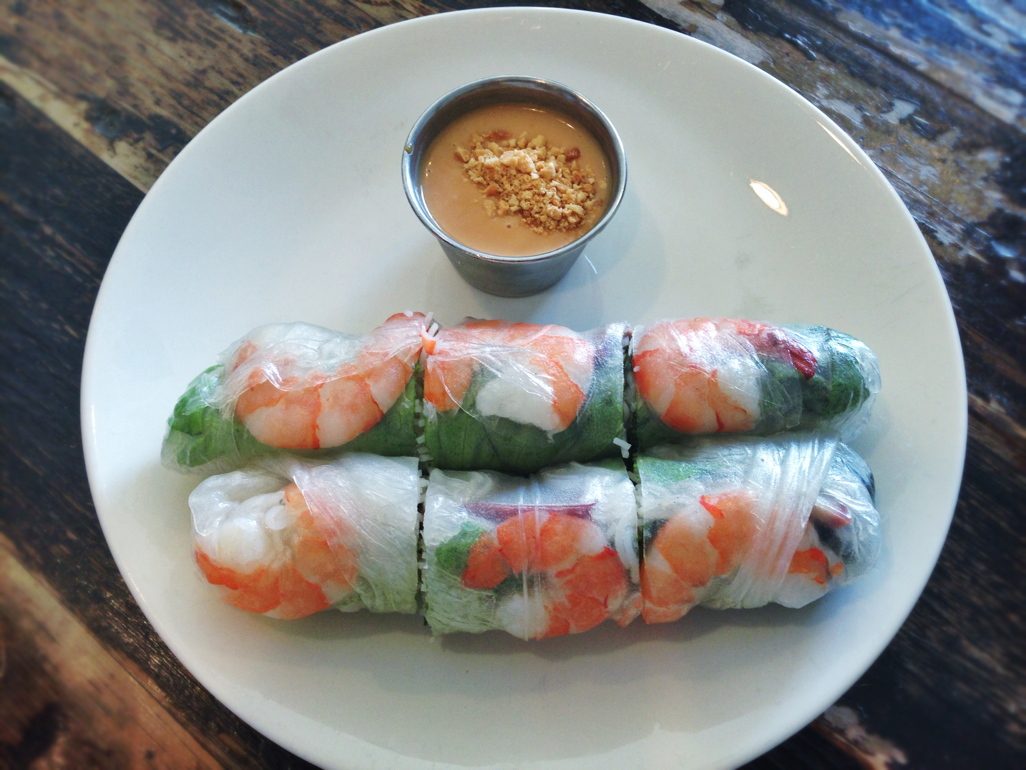 Harumaki Japanese Spring Roll spring roll - wikipedia, the free ...