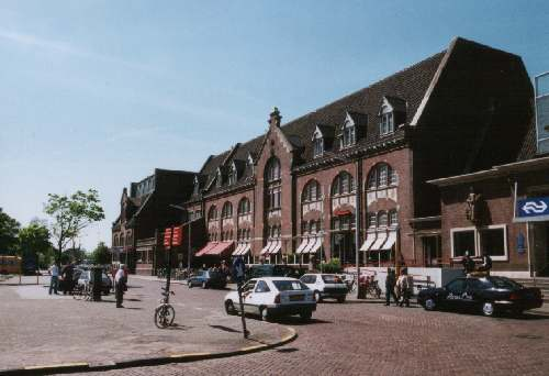 nl date Roosendaal