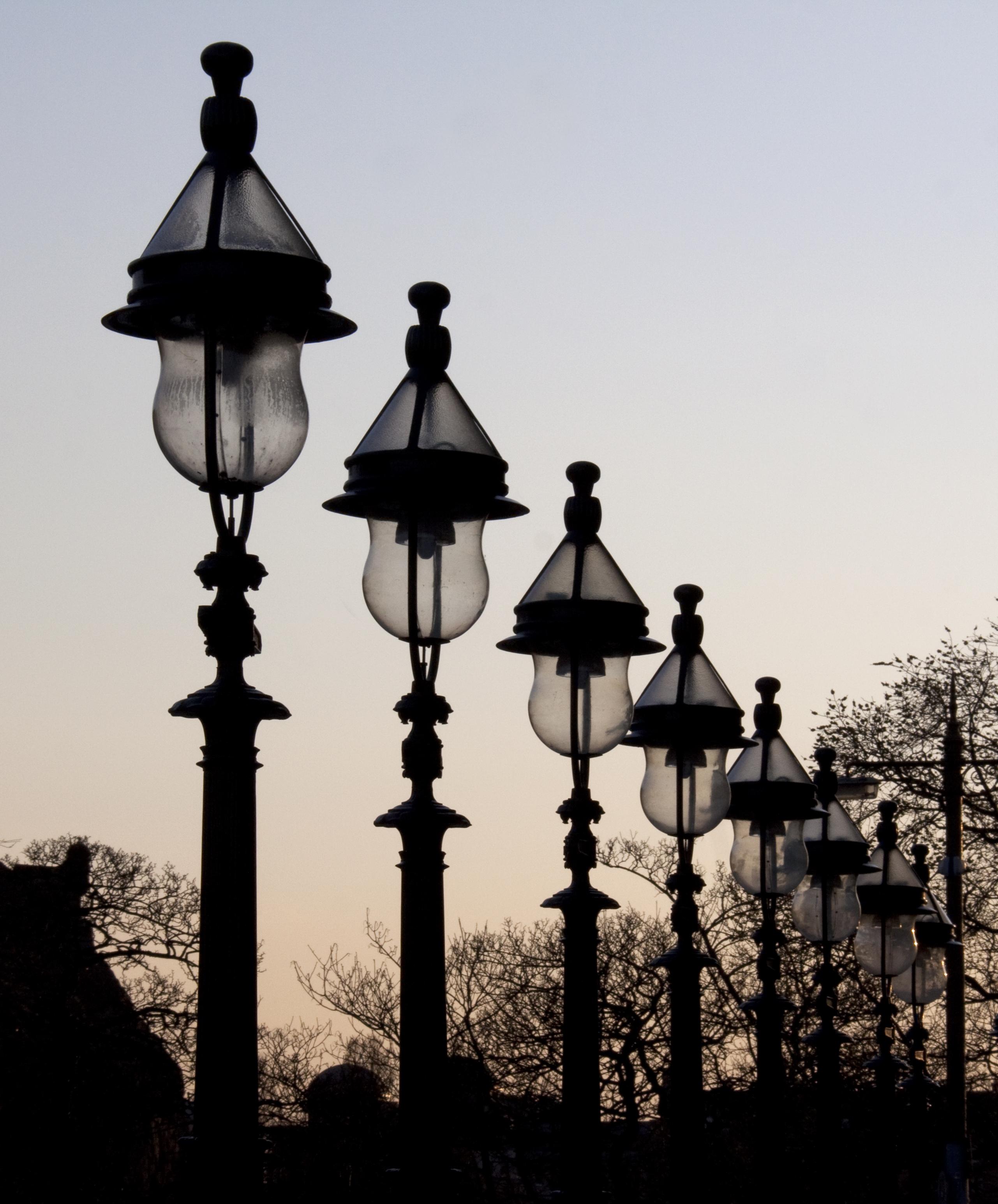 File Street Lamps 2 4532491824 Jpg Wikimedia Commons