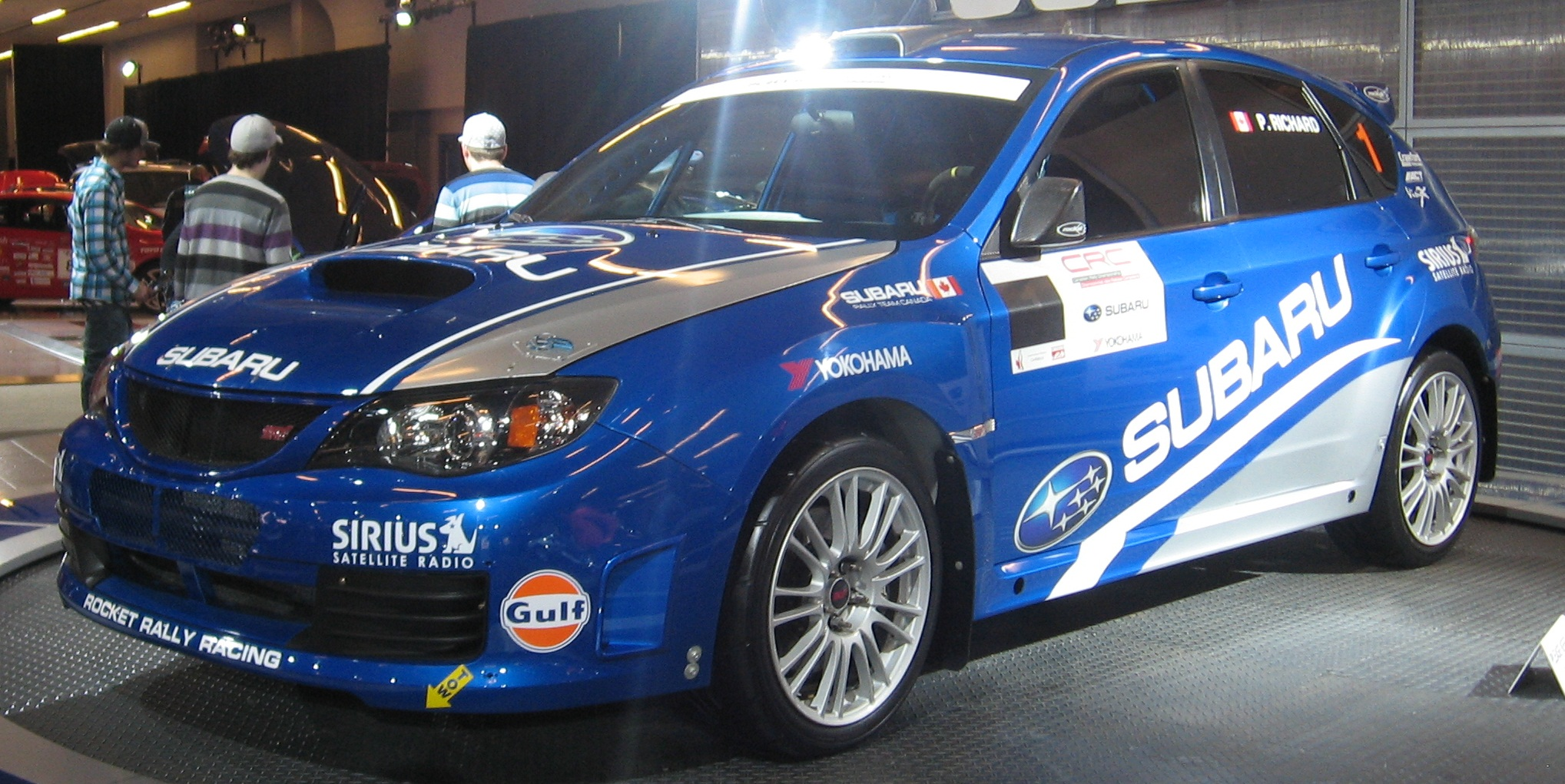 File Subaru Impreza Wrx Sti Competition Car Mias 11 Jpg