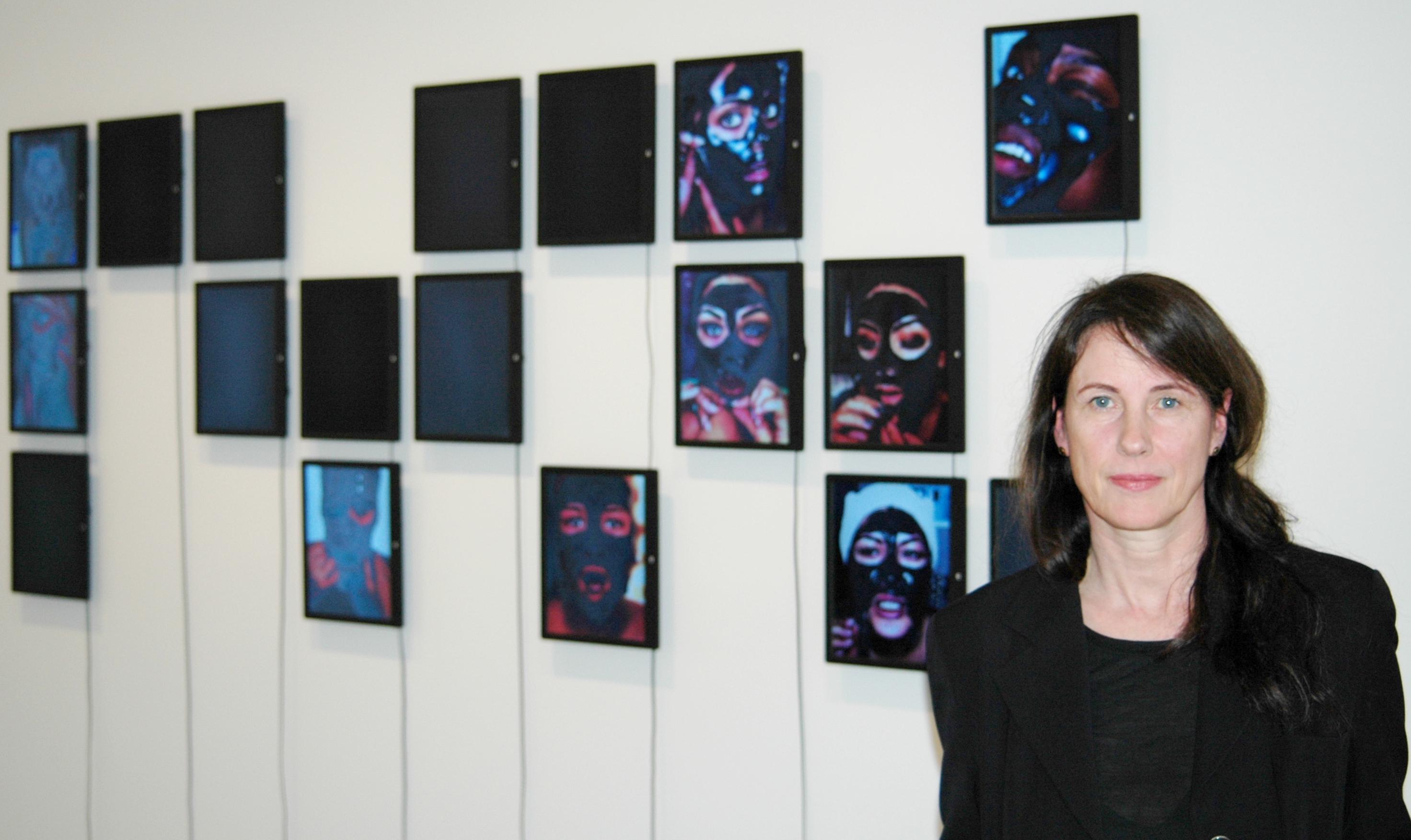 Susanne Weirich