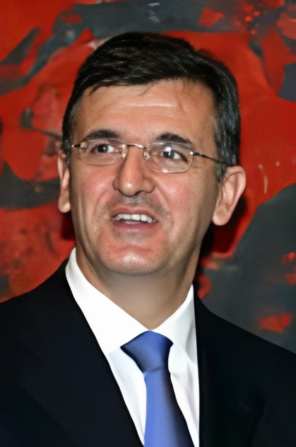 Svetozar Marović Montenegrin politician