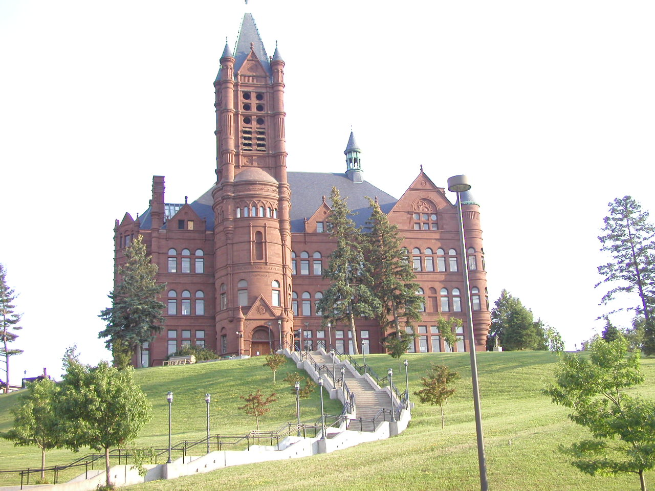 syracuse university - photo #36