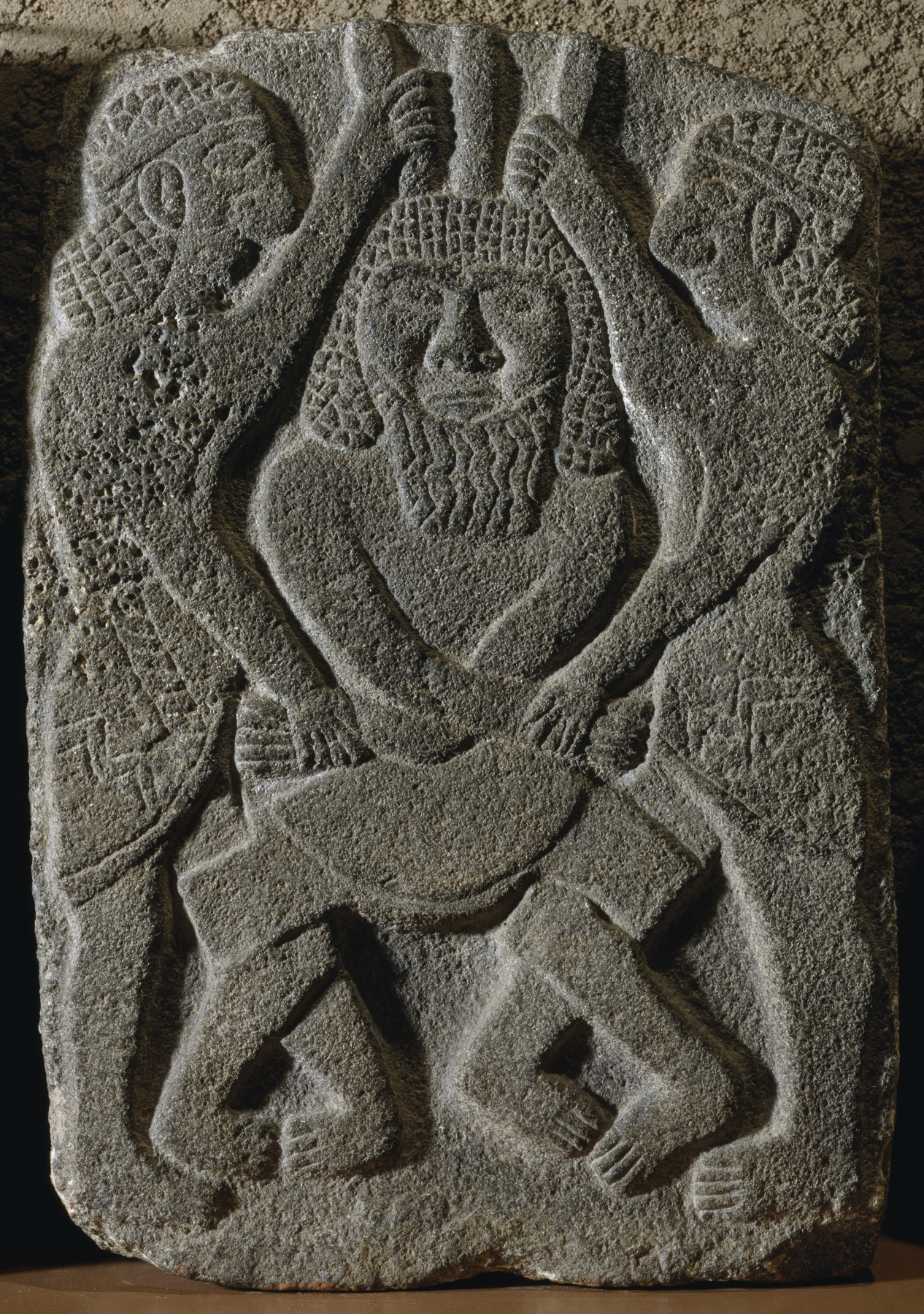 Humbaba A Monstrous Foe For Gilgamesh Or A Misunderstood Guardian