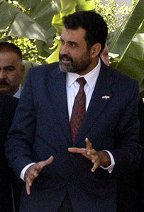 T.V. Mohandas Pai during Russian president's India visit.jpg