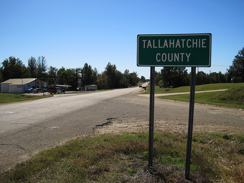 Mississippi tallahatchie county tippo - City Edit
