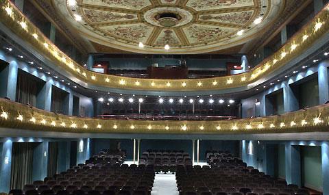 Teatre Zorrilla Badalona Viquip 232 Dia L Enciclop 232 Dia Lliure