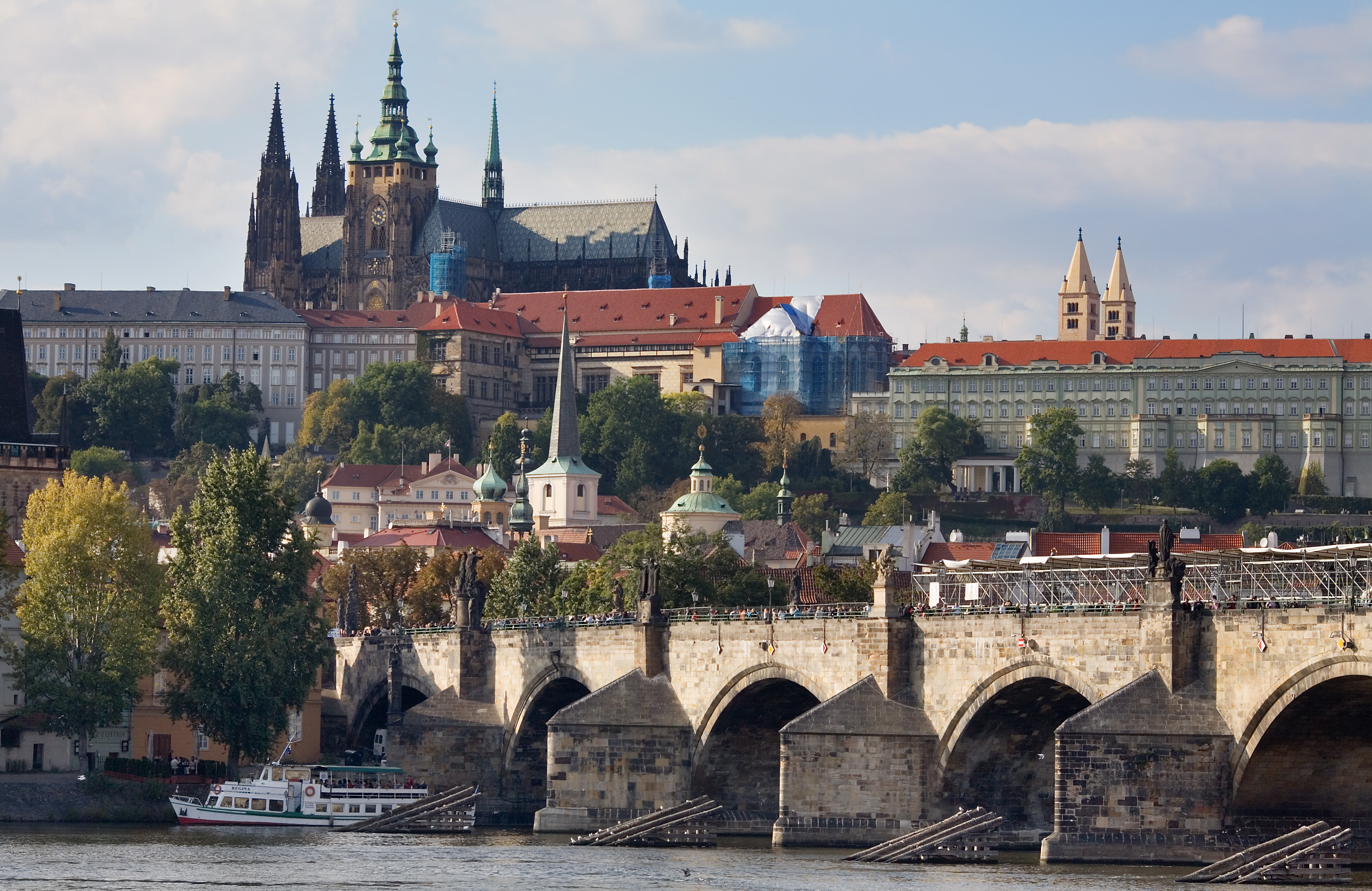 January march 2013 theme read 20th 21st century central for Central prague