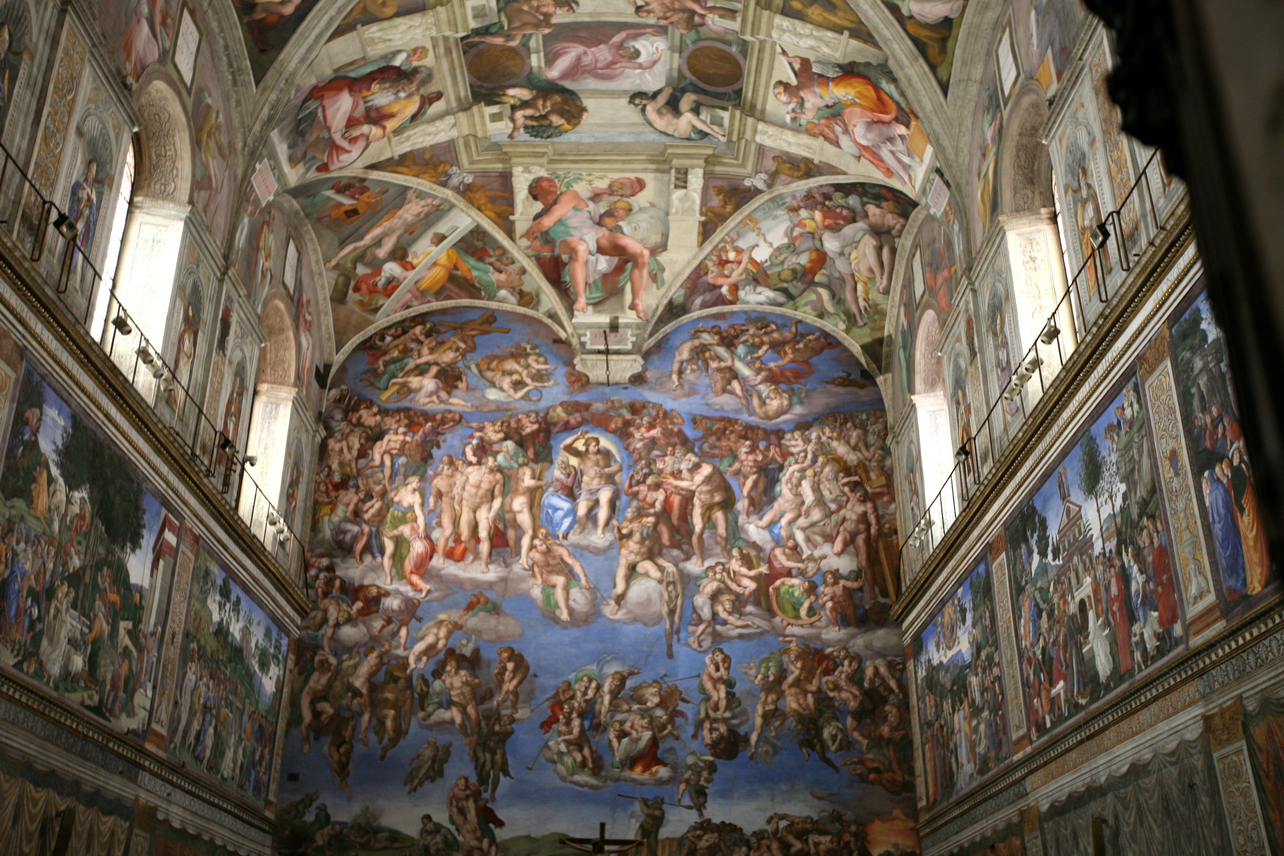 """Image result for the sistine chapel"""""""