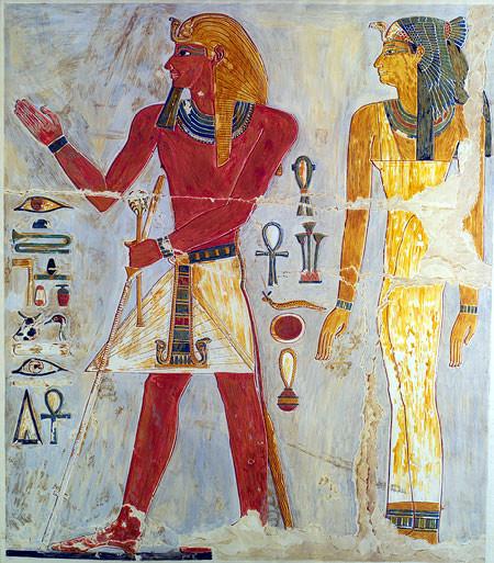 File:Thutmose I, copy of relief, Deir el-Bahari (MMA 30.4.137).jpg -  Wikimedia Commons