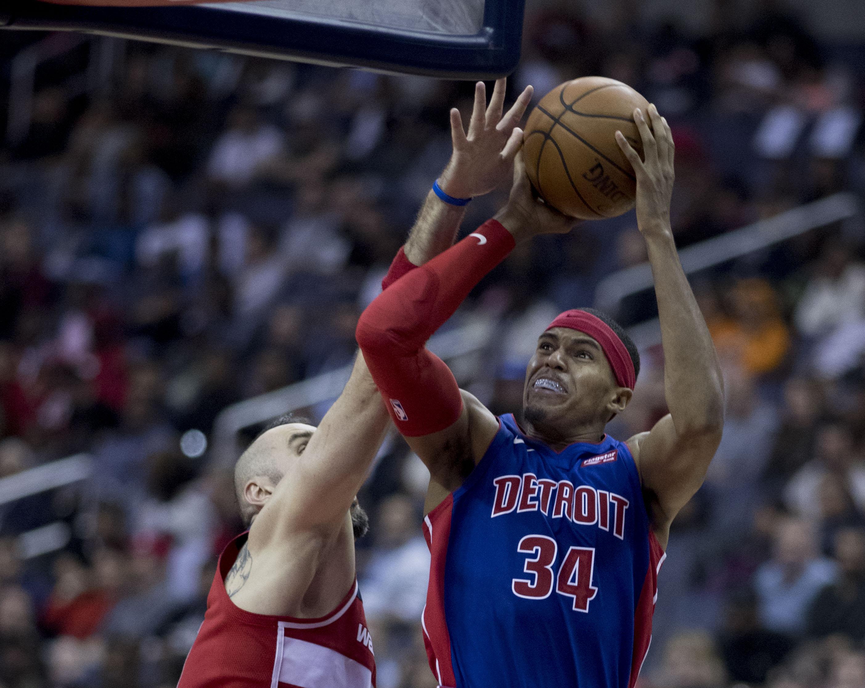 Image result for Detroit Pistons vs Milwaukee Bucks