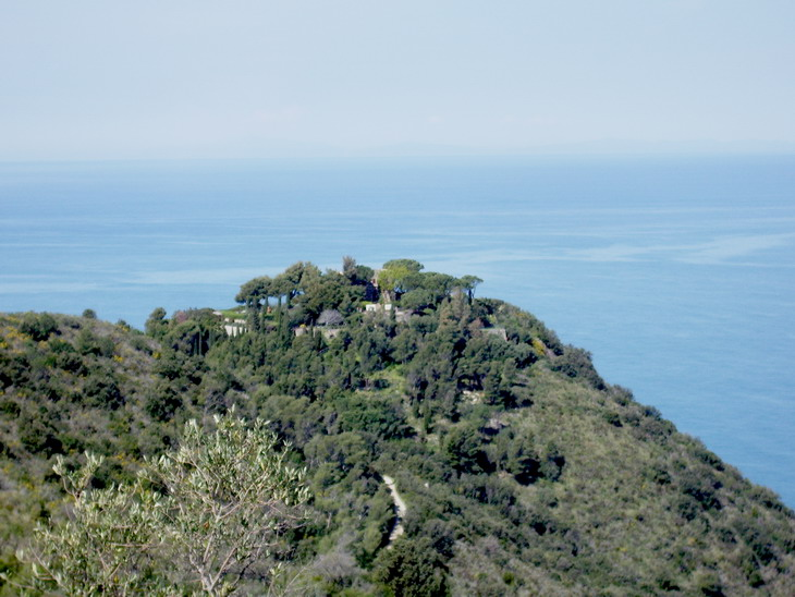 Torre di Cala Grande Monte Argentario