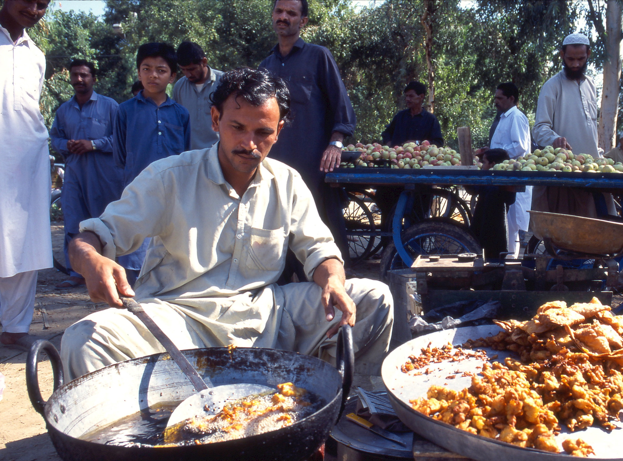 Karachi Street Food Youtube