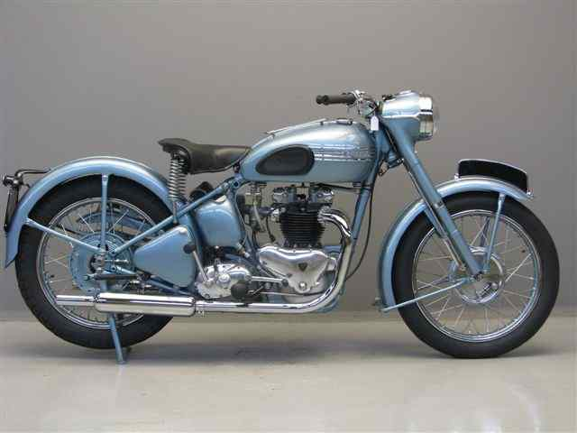 Description Triumph 6T 650 cc Thunderbird 1950.jpg