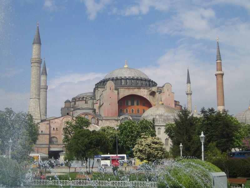 Mosques Turkey File:turkey Ayasofya Mosque