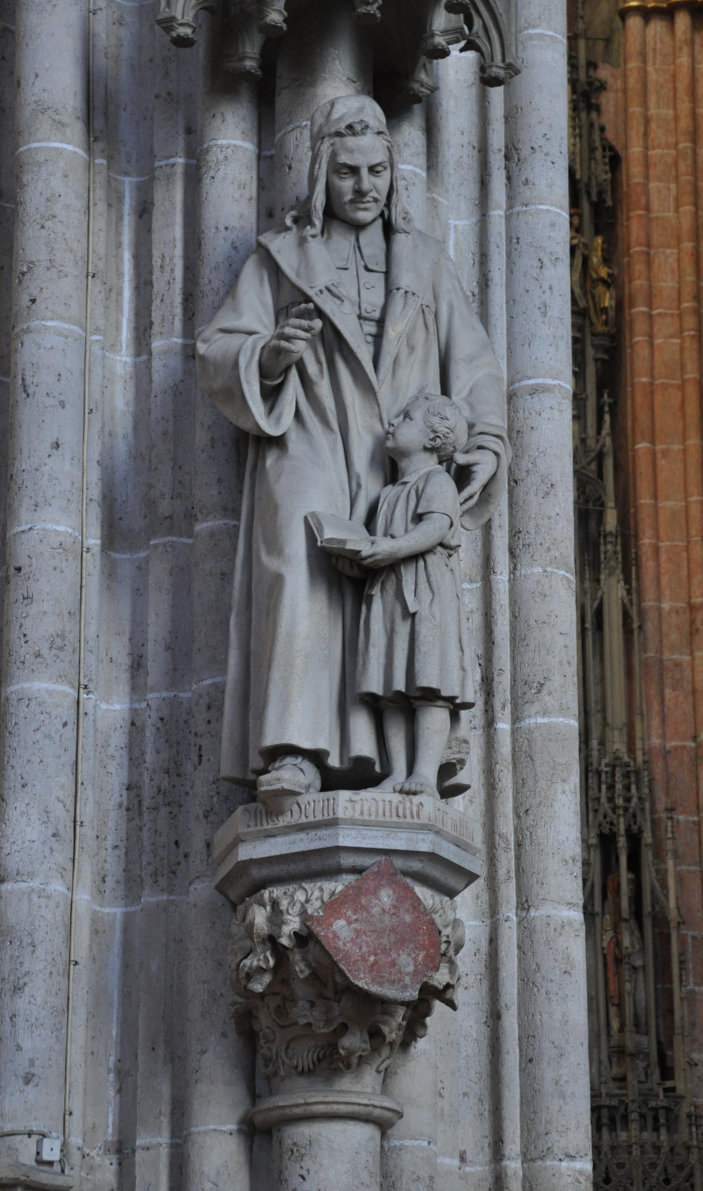 File Ulm Münster Statue August Hermann Francke Wikimedia Mons