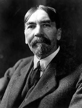 Thorstein Veblen - public domain via Wikimedia Commons