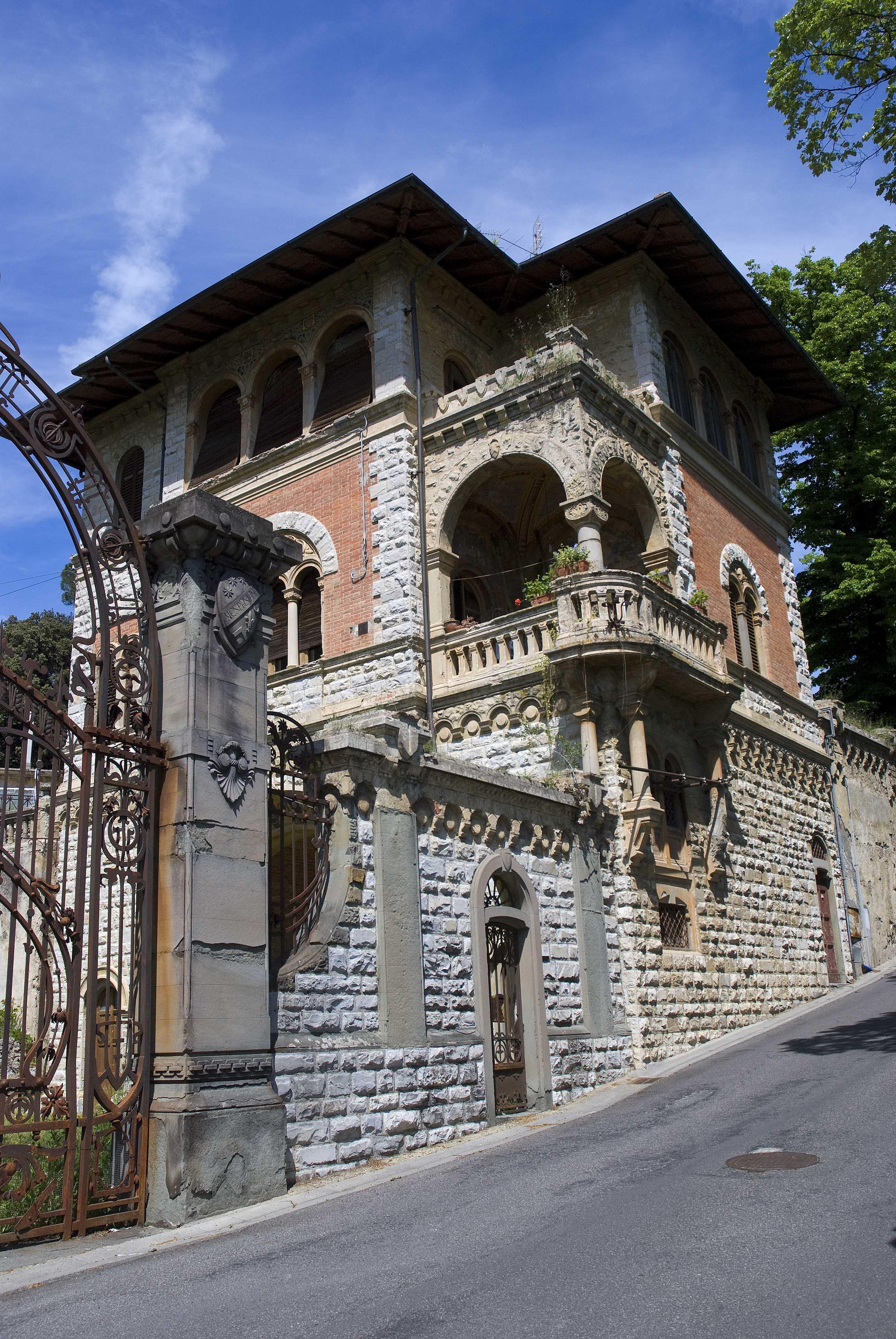 Ville In Vendia Via Stradella Acquedotto Bari