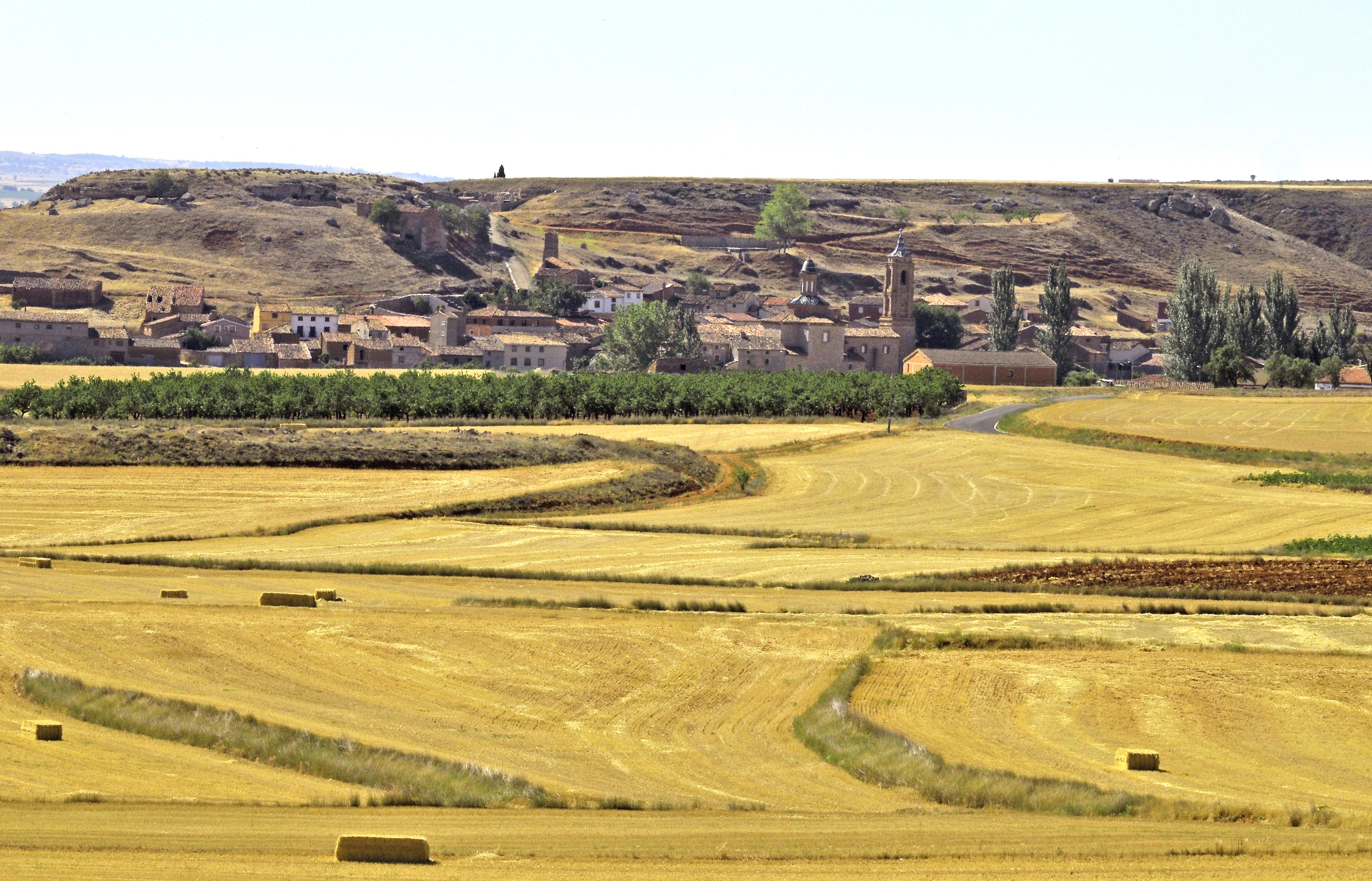 Villarroya Del Campo Wikipedia