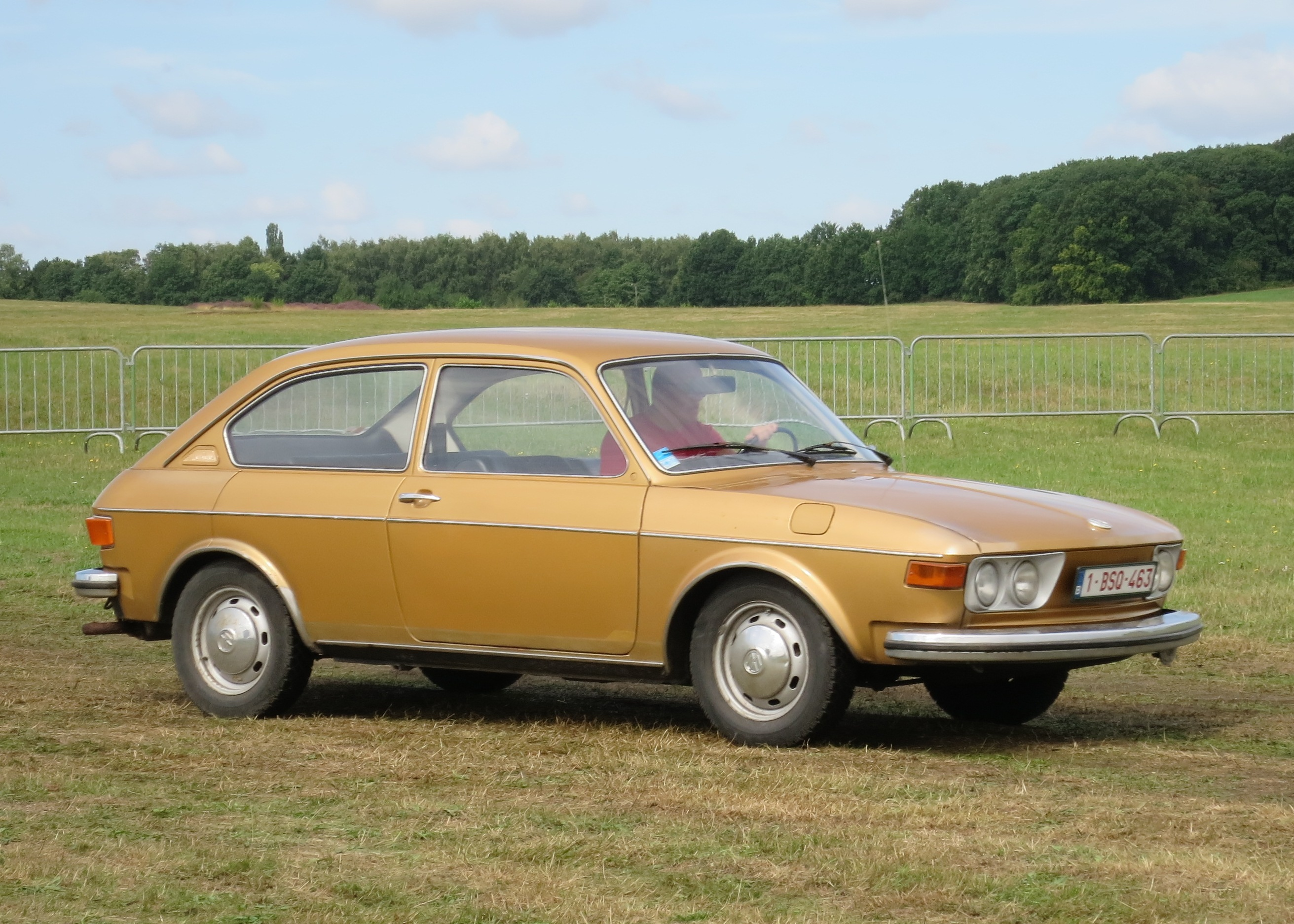 Image Gallery Vw 412