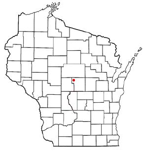 Eau Pleine, Portage County, Wisconsin Town in Wisconsin, United States