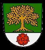 Герб коммуны Ашау-на-Инне