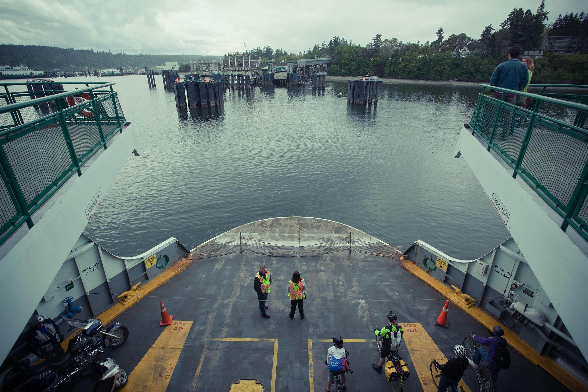 Ferry From Seattle To Bainbridge Island Price