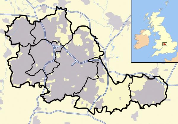 West Bromwich Familypedia FANDOM powered by Wikia
