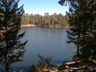 Woods Canyon Lake lake in Arizona, United States
