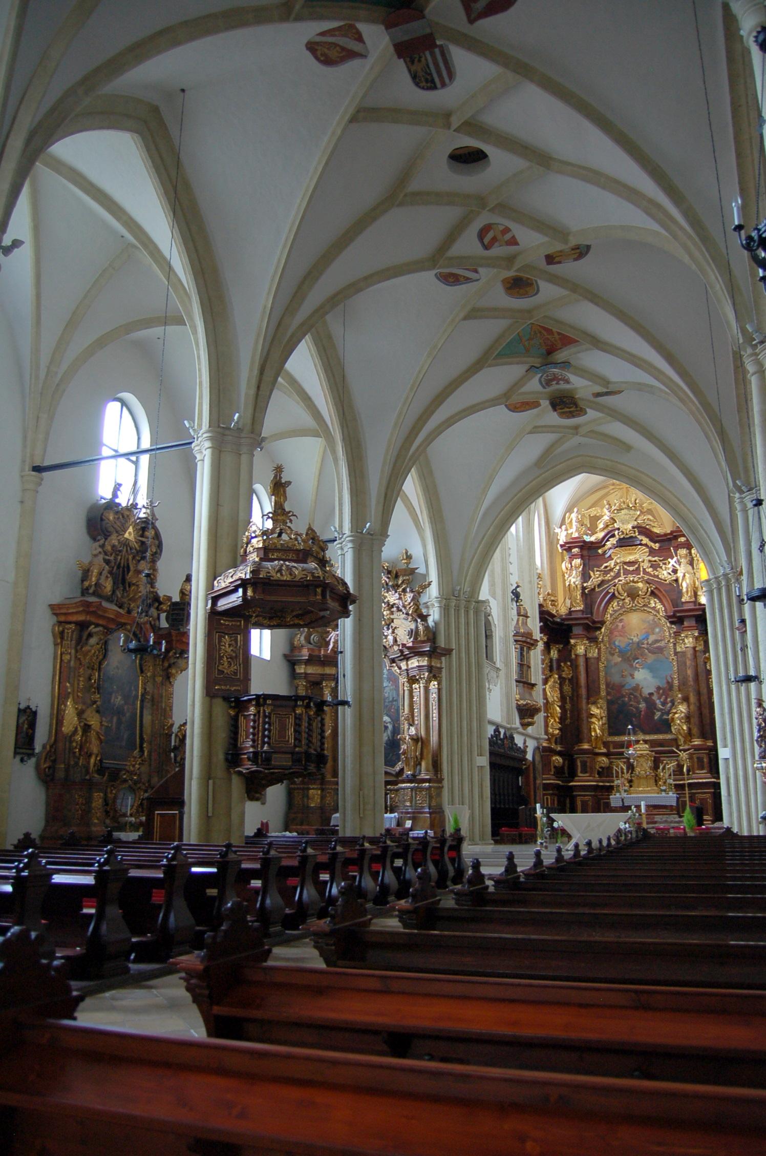 Kirche Neukloster