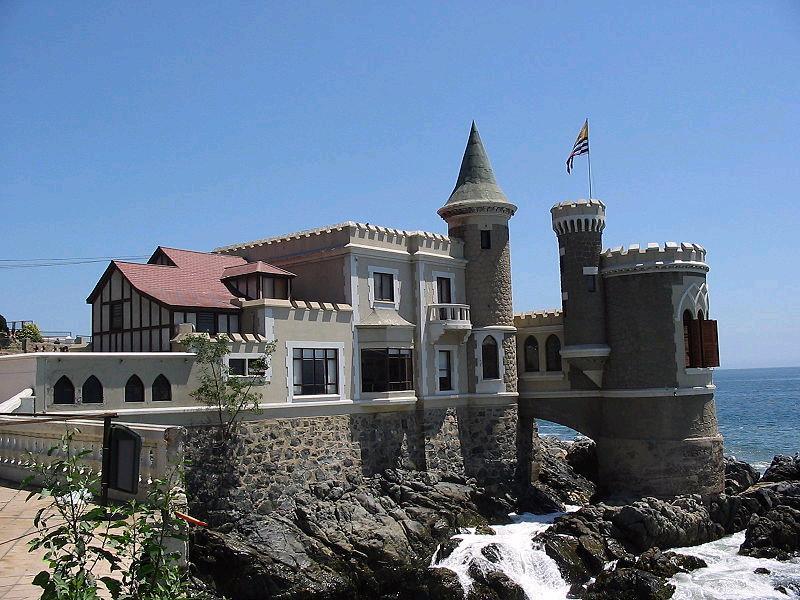 Viña del Mar – Reiseführer auf Wikivoyage