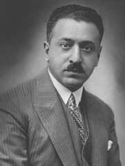 Hikmet Bayur Turkish politician, historian and diplomat