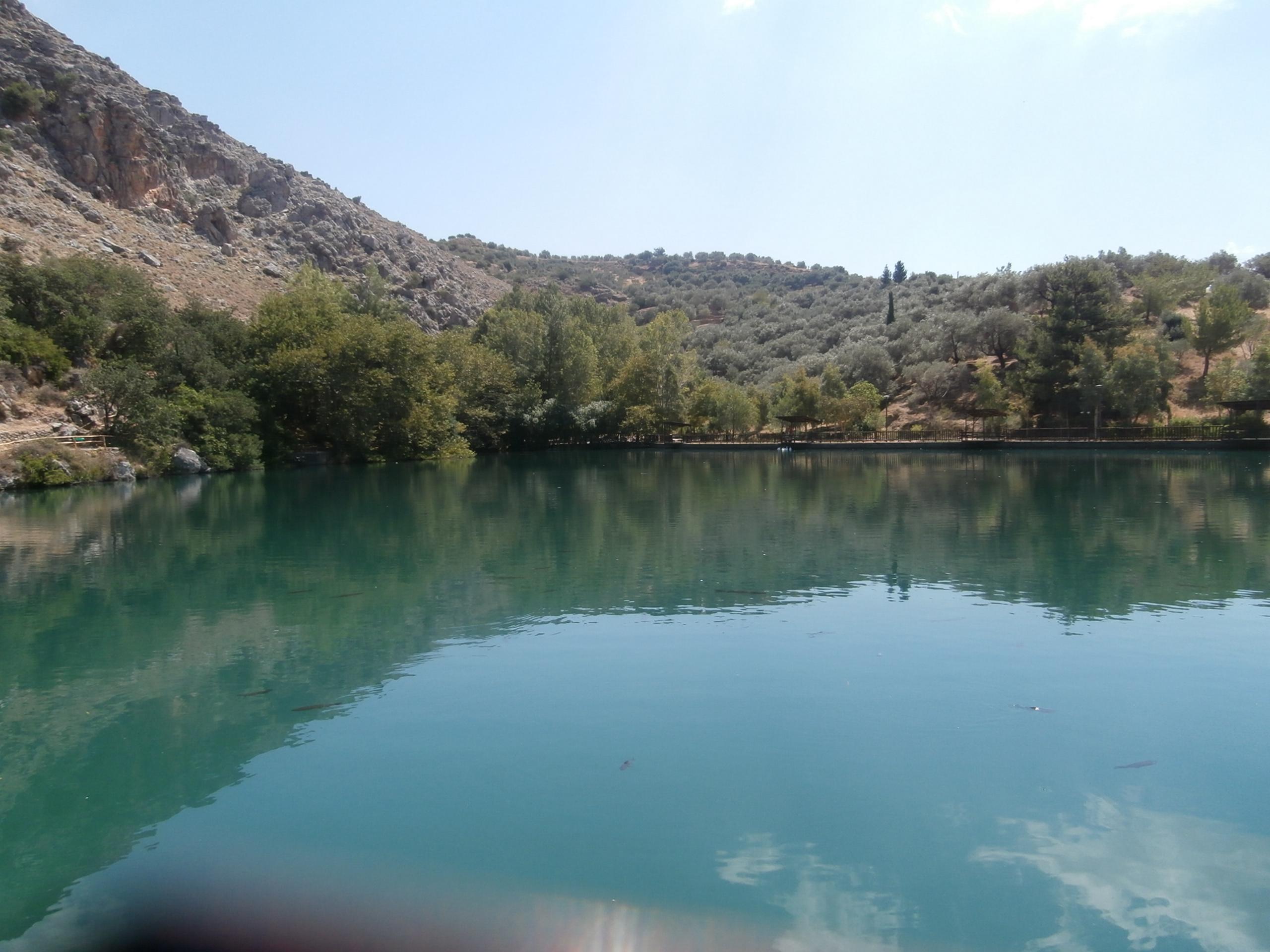 File:Zaros artificial lake.JPG