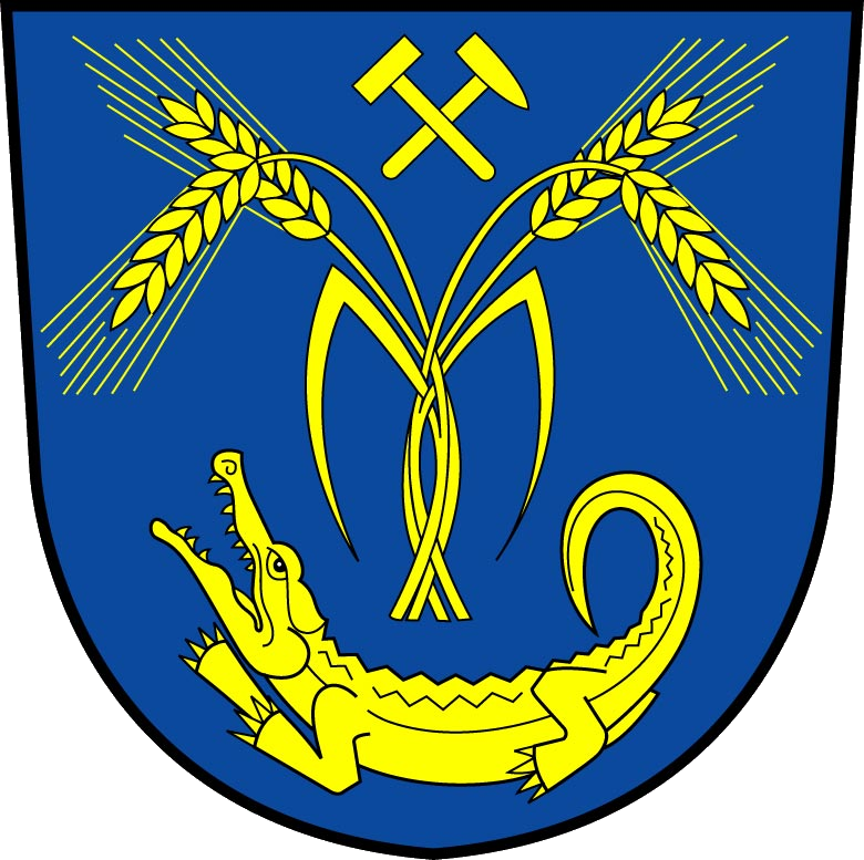 Coat of arms of Tlun