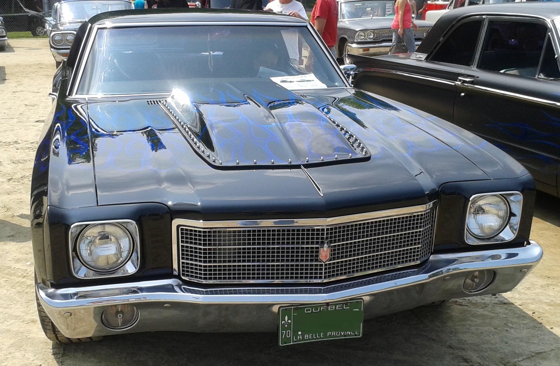 File:u002770 Chevrolet Monte Carlo (Rassemblement Rigaud U0027 ...
