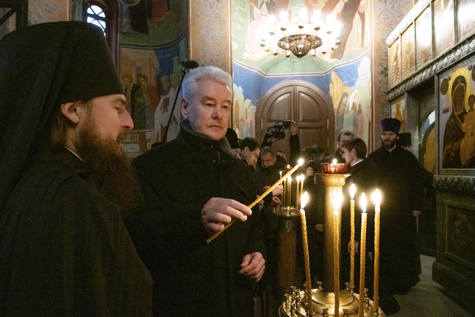 Фото: пресс-служба мэра и правительства Москвы