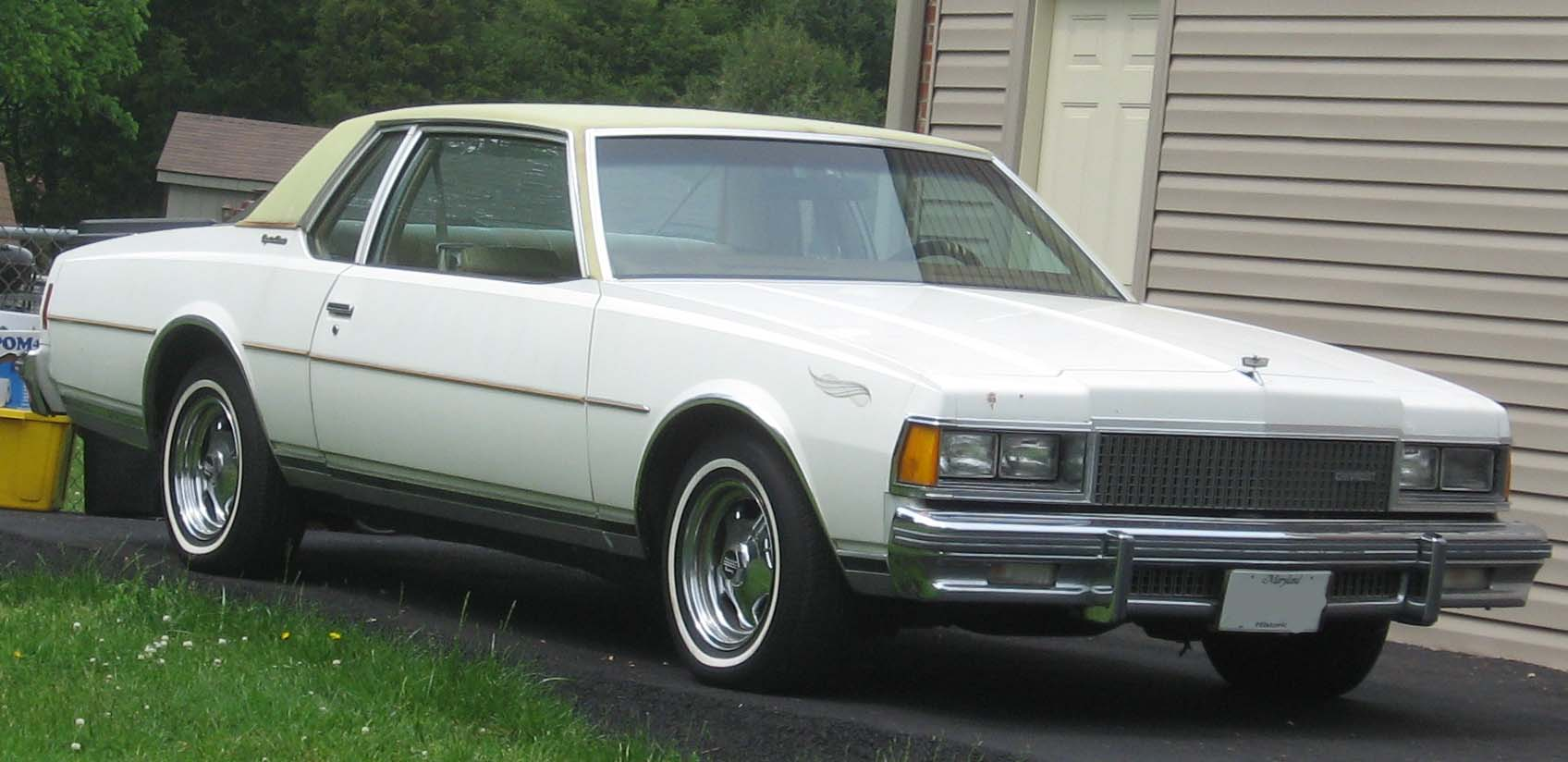 All Chevy 1977 chevrolet : File:1977-79 Chevrolet Caprice Coupe.jpg - Wikimedia Commons