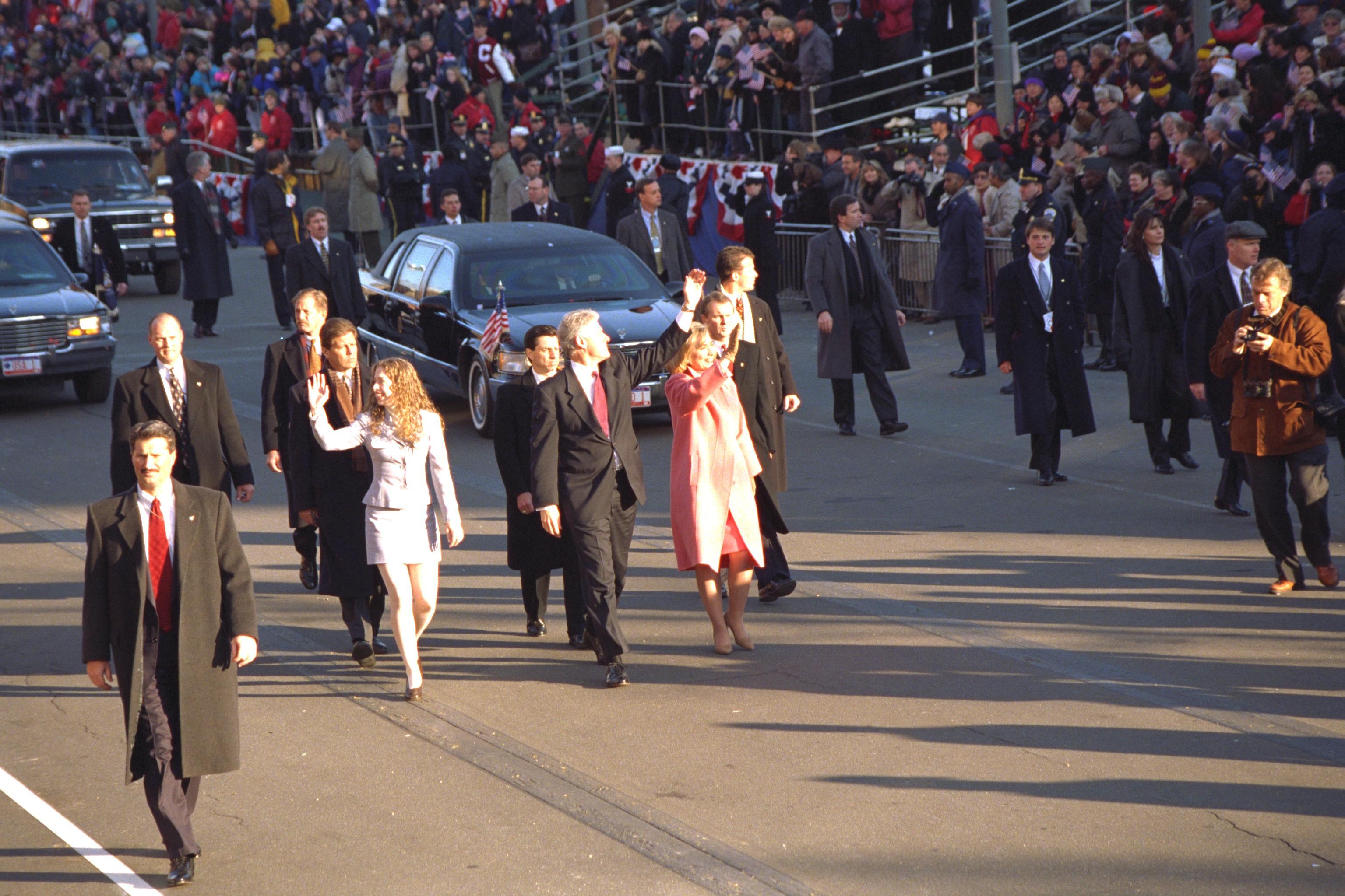File:1997 Clinton Inauguration.jpg