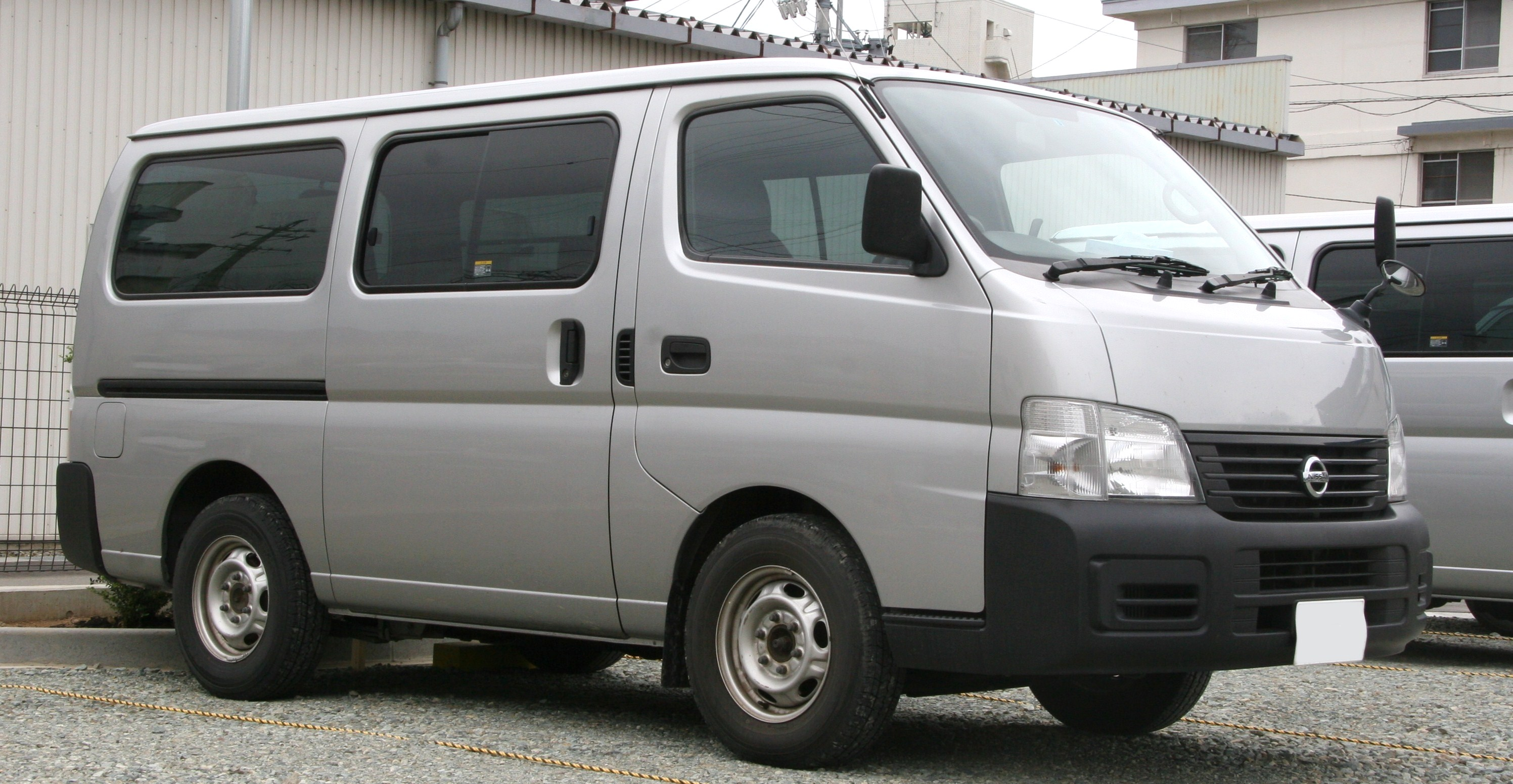van collection nv car nissan passenger auto