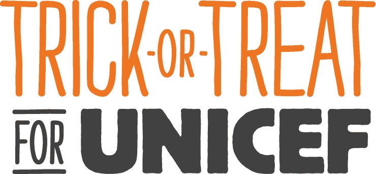 trick or treat for unicef raises funds for childrens wellbeing