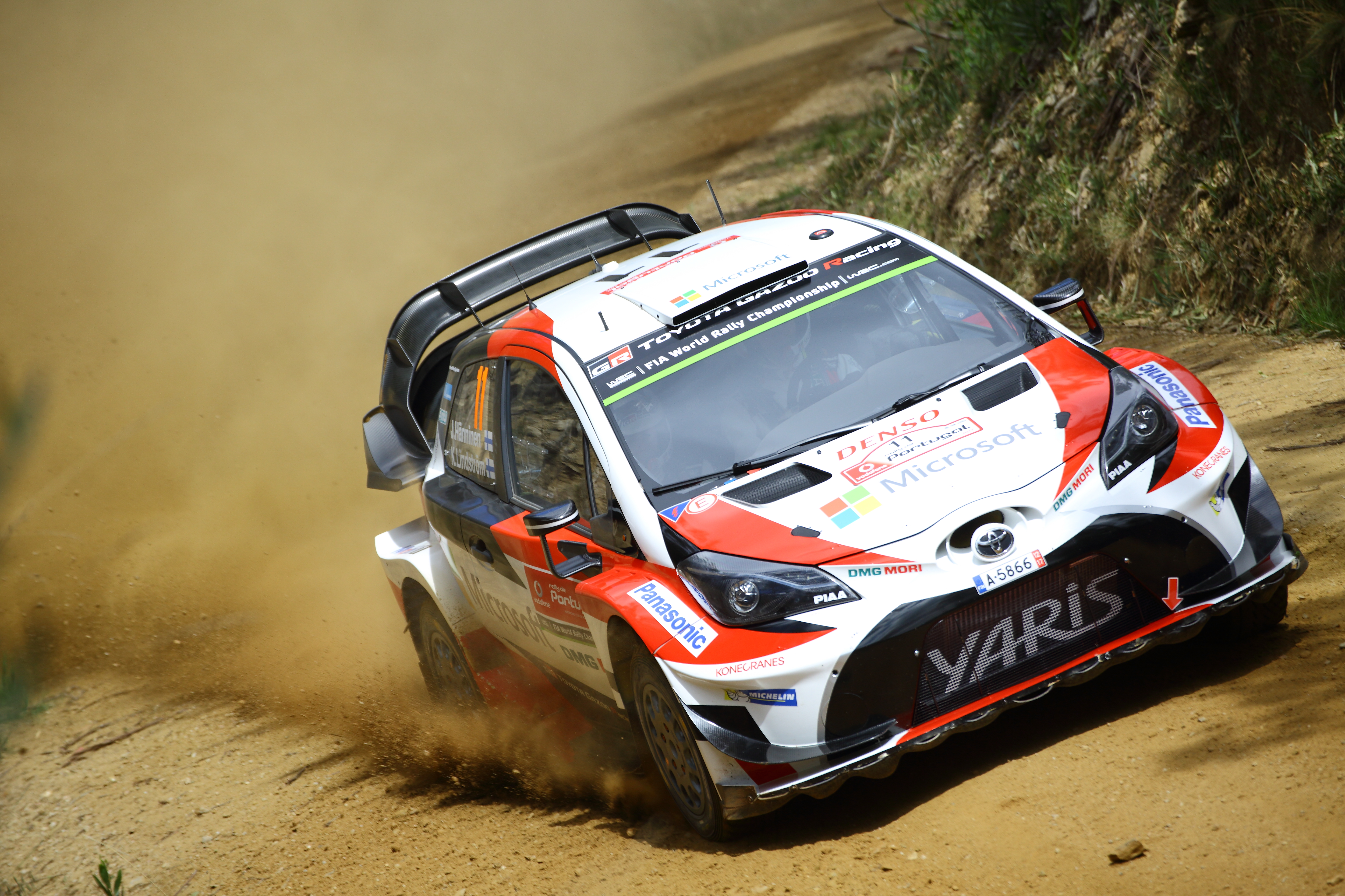 World Rally Car - Wikipedia