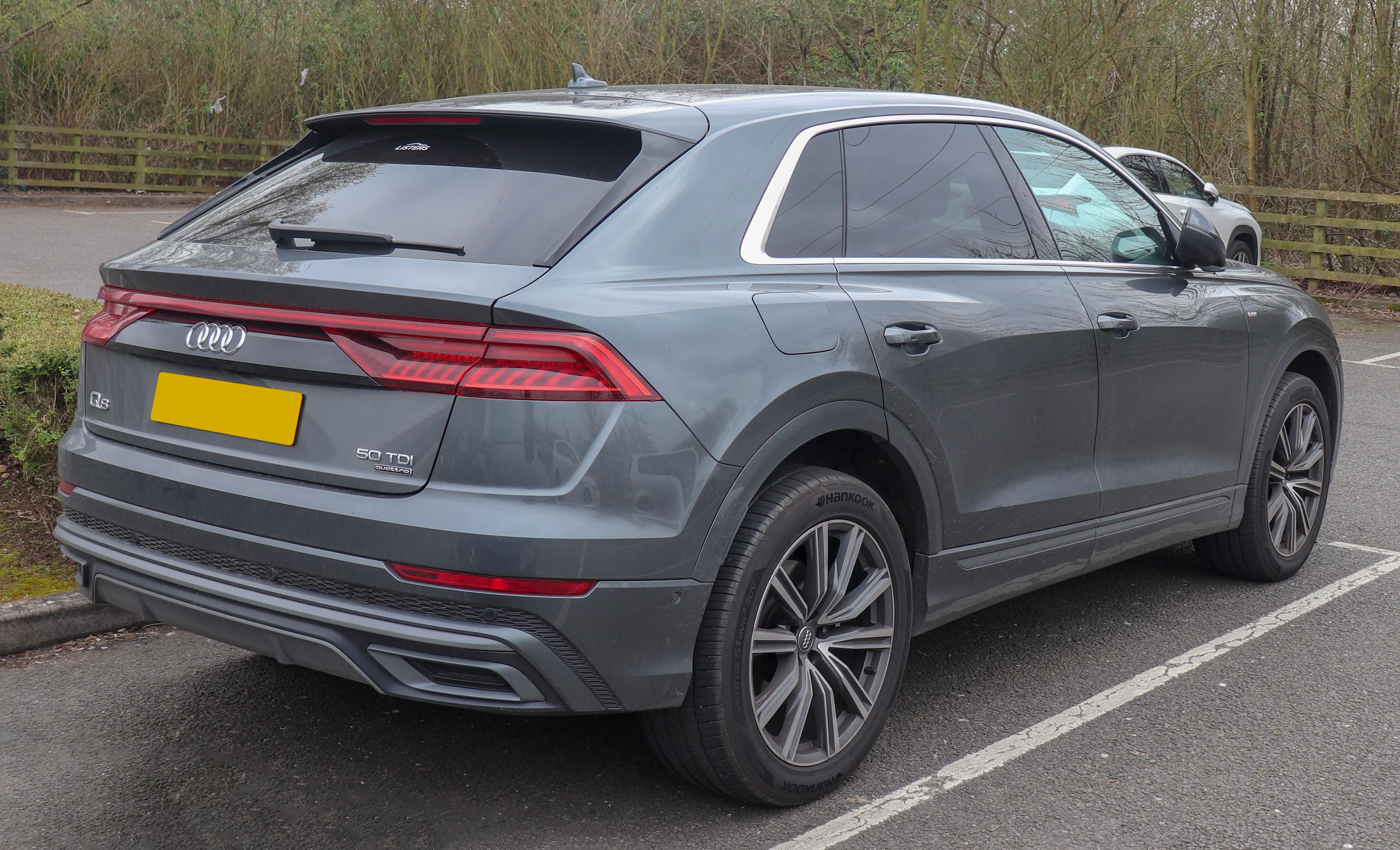 Kekurangan Audi Q8 2018 Murah Berkualitas