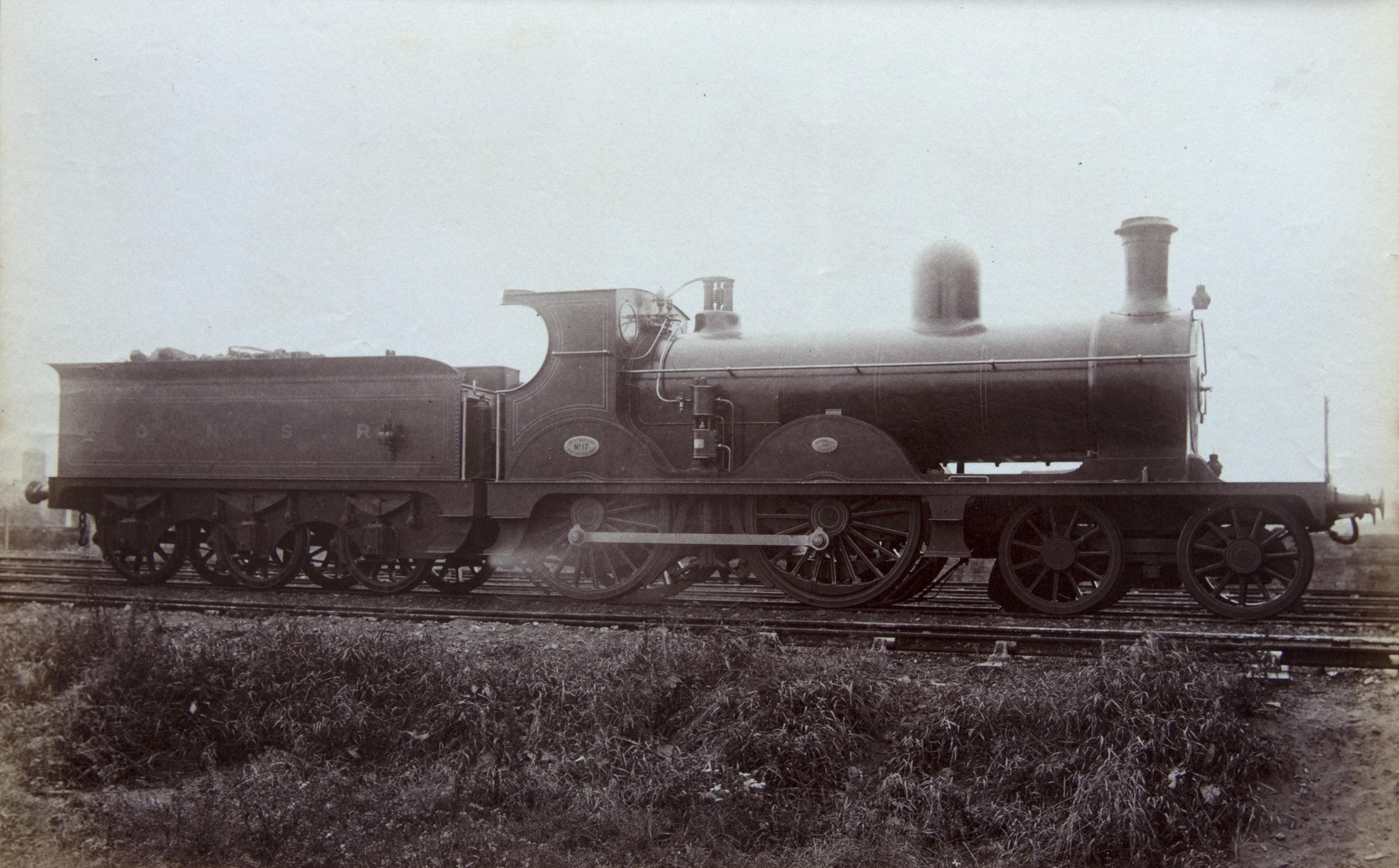 Furness Railway K2 4 0 Image Mag