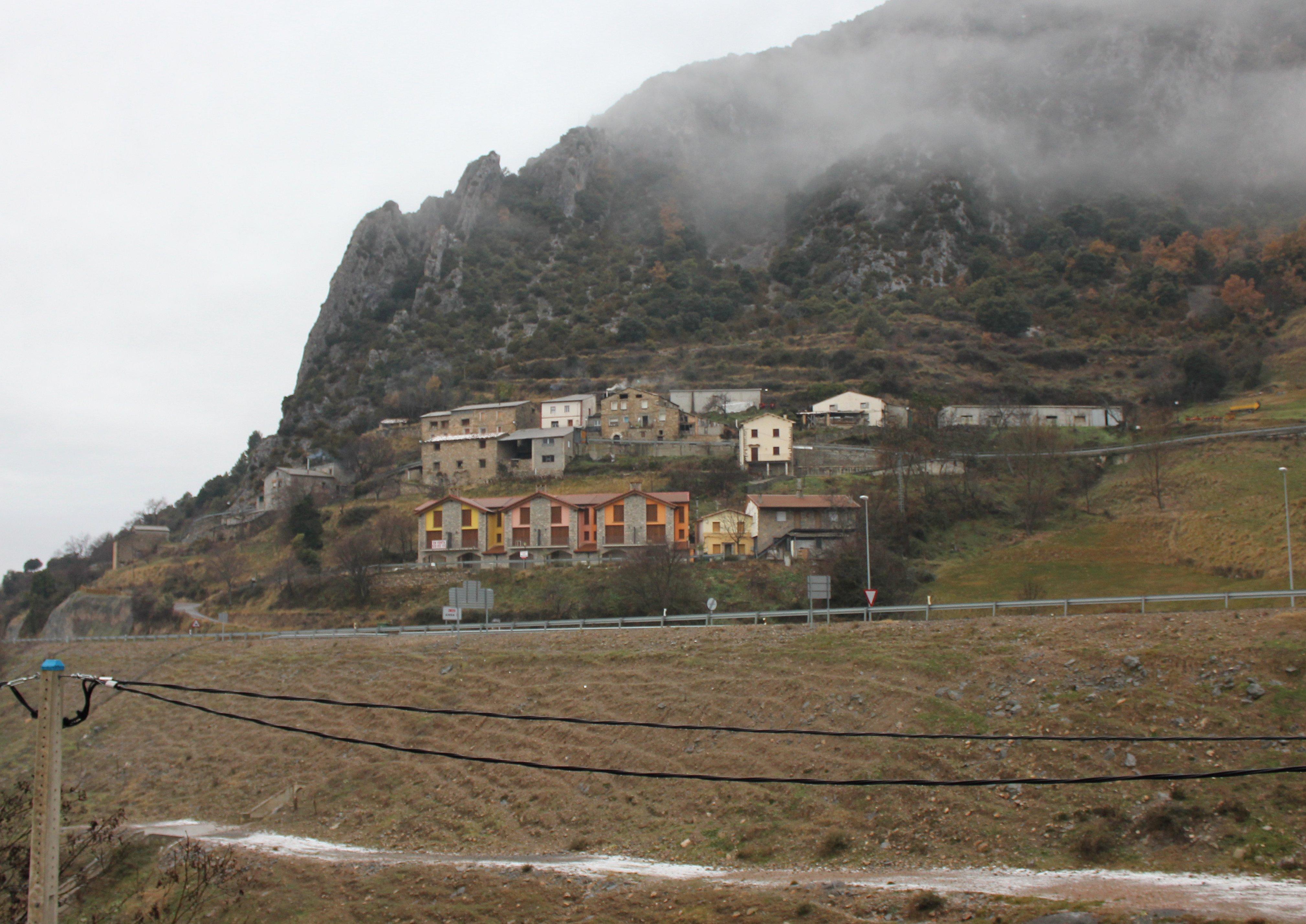 Foradada del Toscar