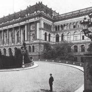 8. The Technische Hochschule in Charlottenburg, Berlin